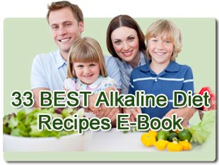 Alkaline-Recipes.com Logo2